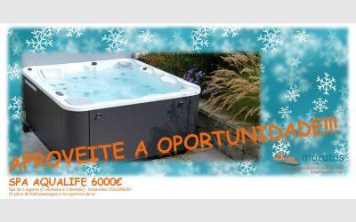 Muratus SPA AQUALIFE Campanha 2019